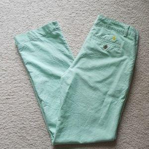 Polo Ralph Lauren Cotton Pants